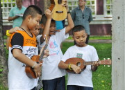 Khlong Toey Music Program image