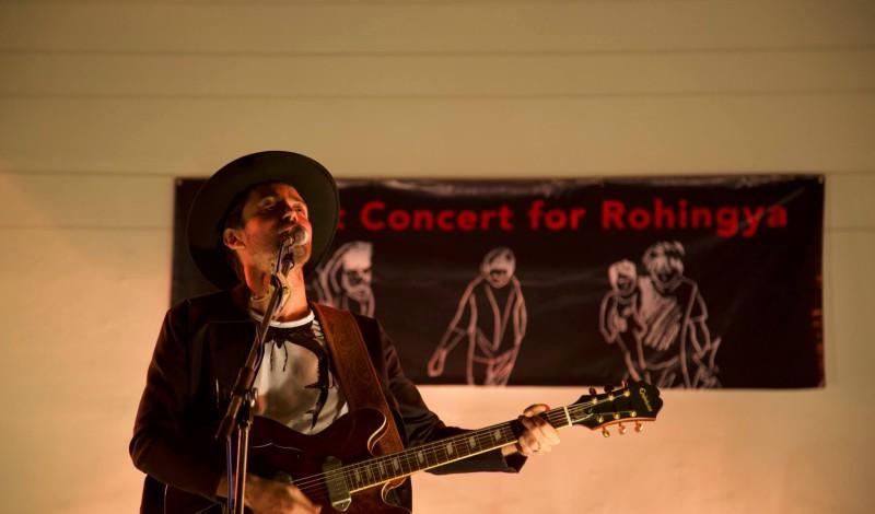 rohingya concert 01