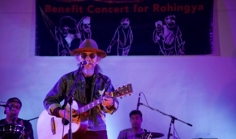 rohingya concert 04