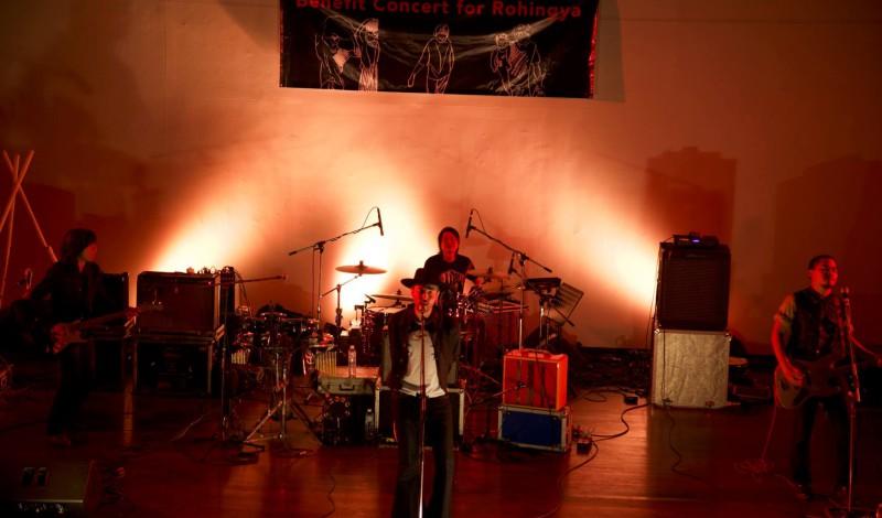 rohingya concert 05