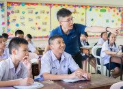 Teach For Thailand Foundation image